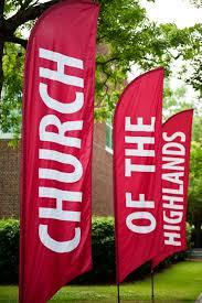 Church Flags Church Banners