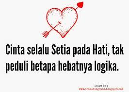 kata kata cinta romantis untuk orang yang kita cintai