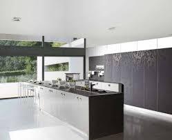 wallpaper kitchen cabinets modern kitchen natural kitchen black and white wallpaper artica