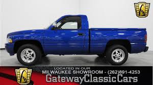 Dodge Ram 500 Truck - 1996 dodge ram indy 500 edition now featured in our milwaukee