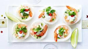 canapé apéritif facile recettes apéritif dînatoire l express styles