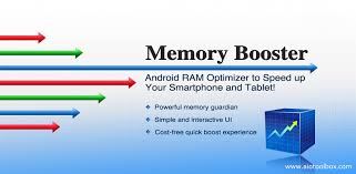 booster for android memory booster android ram optimizer to speed up your smartphone