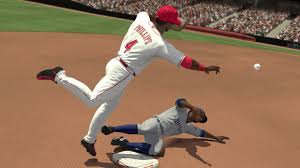 mlb 2k12 review gamesradar