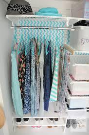 Closet Chairs Organized Closet Trends Organizing Made Fun Organized Closet Trends