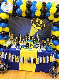 batman birthday party ideas the 25 best batman party ideas on batman birthday