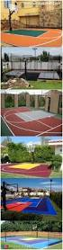 backyards amazing 50x100 multi court this design offers 4 square