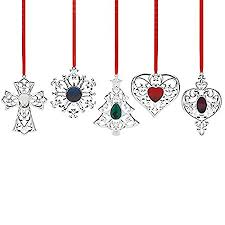 scroll swirl ornament hooks for collectible ornament display pack