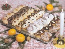 czech christmas christmas sweets