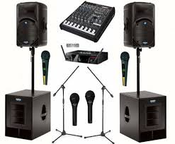 wedding rental equipment sound equipment wedding rental critics choice catering