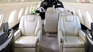 legacy 600 private jet interior youtube