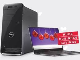 ads for dell small business black friday cyber monday leak zdnet