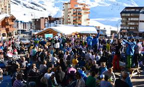 val thorens bars
