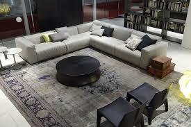 Poliform Sofa Bolton Sofa By Giuseppe Vigano For Poliform Space Furniture