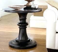 small round pedestal table round pedestal side table small round pedestal side table topic