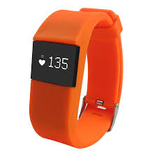 heart rate monitoring bracelet images Makibes id100 smart bracelet heart rate monitor jpg