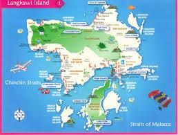 Map Of Malaysia Langkawi Map 1 Jpg ٤٤٥٢ ٣٣٧٢ Pixels L Pinterest Malaysia