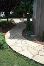 8 flagstone and slate walkway ideas flagstone walkway flagstone