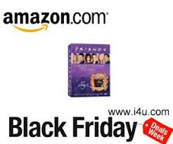 amazon offers black friday black friday sale offers 9 99 complete friends seasons now