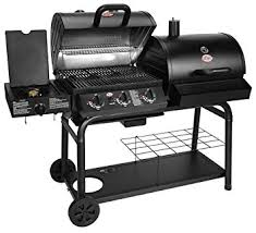 black friday gas grill deals amazon com char griller 5050 duo gas and charcoal grill