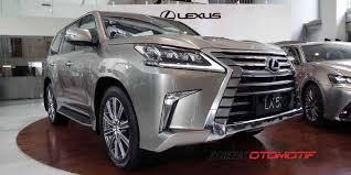 lexus lx 570 indonesia lexus indonesia ogah jualan diesel kompas com