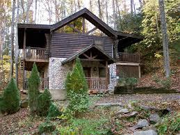 gatlinburg dream a romantic true custom built log and stone