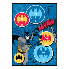 Superhero Rug Dc Comics Batman Game Rug Home Bed U0026 Bath Bedding Kids