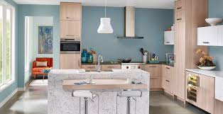 is behr marquee paint for kitchen cabinets blue kitchen ideas and inspirational paint colors behr
