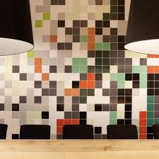Bathroom Wall Tiles Designs Colors Wall Tiles Mosa Colors From Mosa