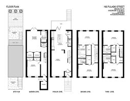 laundromat floor plans 165 pulaski street ebrochure