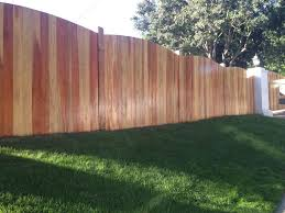 wood fencing installation repair los angeles