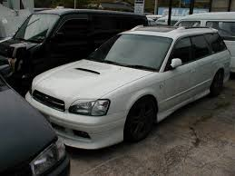 subaru station wagon 2000 view of subaru legacy wagon photos video features and tuning of