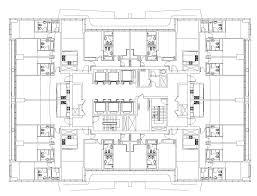 Millennium Tower Floor Plans by Millenium Tower
