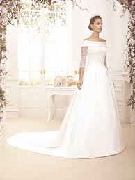 hepburn style wedding dress novia d wedding dresses in brighton and sussex