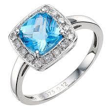 topaz rings prices images Topaz jewellery ernest jones