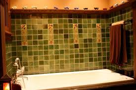 arts and crafts home plans arts and crafts bathroom overview with pictures exclusive photo