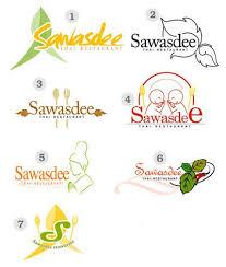 food logos digital artist guide