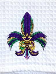 mardi gras pet collar fleurty fleurty girl everything new orleans lavender leather fleur de