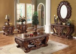 Livingroom Table Sets Traditional Furniture Style U2013 Victorian Style Living Room