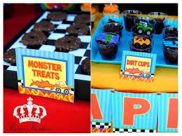 monster truck show dc monster truck party monster truck centerpieces monster jam