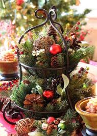 Christmas Centerpiece Images - make christmas centerpieces that stand out