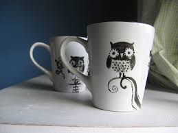 cup designs decorate your own mug