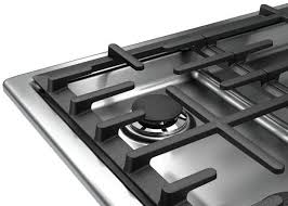 Bosch Cooktops Bosch Ngmp055uc 31 Inch Gas Cooktop With 5 Sealed Burners 20 000