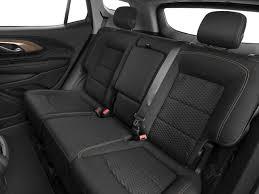 gmc terrain back seat 2018 gmc terrain sle columbus oh grove city lancaster washington