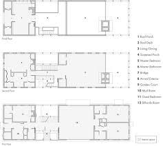 how to read a house plan louver house study u2014 ross kuchin