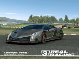 lamborghini veneno wallpaper lamborghini veneno real racing 3 hd youtube
