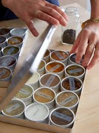 Kitchen Spice Storage Ideas Small Space Solutions 17 Affordable Tips From A Nyc Creative