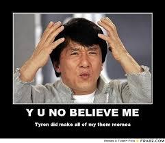 Jackie Chan Meme Pic - jackie chan meme generator 28 images jackie chan wtf meme