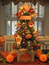 Halloween Decorations Ghosts Around Tree by Halloween Tree Decorations Cool Halloween Houses Diy Halloween