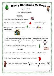 number names worksheets merry christmas worksheet free