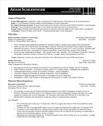 Sample Resume Of Business Analyst by 8 Business Analyst Resumes Free Sample Example Format Free